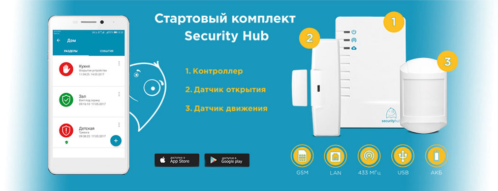 Security Hub